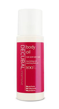 Decubal Intensive Body Oil