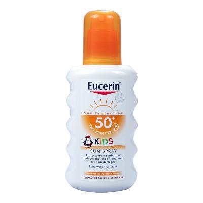 Eucerin Kids Sun Spray